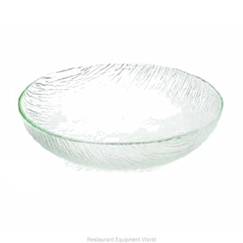 Tablecraft AB16 Bowl Serving Plastic