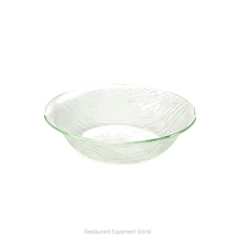 Tablecraft AB164 Bowl Serving Plastic
