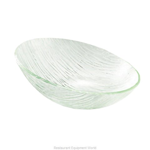 Tablecraft AB176 Bowl Serving Plastic