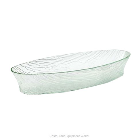 Tablecraft AB209 Bowl Serving Plastic