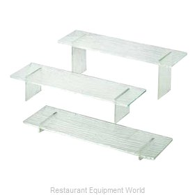 Tablecraft ARL3 Display Riser, Set