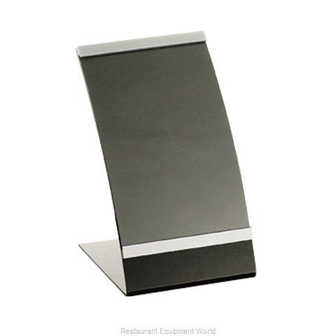 Tablecraft AS57 Menu Card Holder / Number Stand