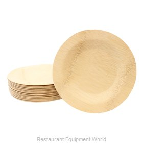 Tablecraft BAMDRP7 Disposable Plates