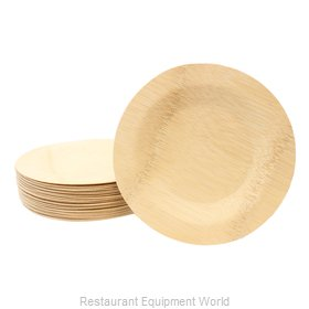Tablecraft BAMDRP9 Disposable Plates
