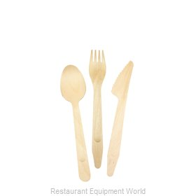 Tablecraft BAMDSET Disposable Utensils