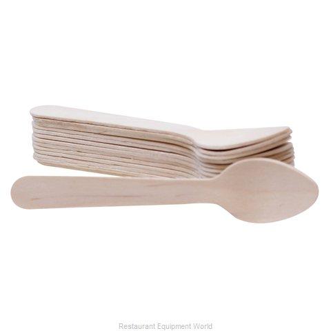Tablecraft BAMSP425 Disposable Utensils