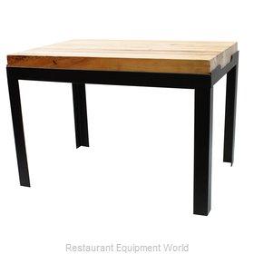 Tablecraft BBR181212F Display Riser, Individual