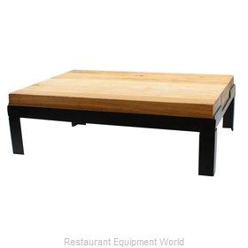 Tablecraft BBR18126 Display Riser, Individual