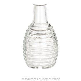 Tablecraft BH3J Oil & Vinegar Cruet Bottle