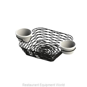 Tablecraft BK171172 Basket, Tabletop