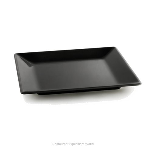 Tablecraft BKM1717 Tray Decorative (Magnified)
