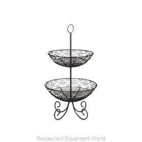 Tablecraft BKT2 Display Stand, Basket