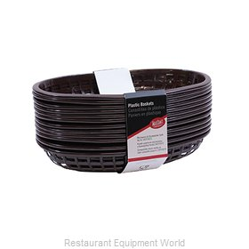Tablecraft C1074BR Basket, Fast Food