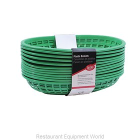 Tablecraft C1074G Basket, Fast Food