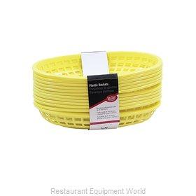 Tablecraft C1074Y Basket, Fast Food