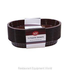 Tablecraft C1076BR Basket, Fast Food