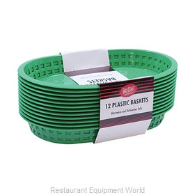 Tablecraft C1076G Basket, Fast Food