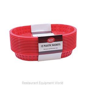 Tablecraft C1076R Basket, Fast Food