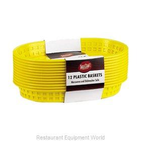 Tablecraft C1076Y Basket, Fast Food