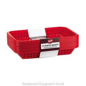 Tablecraft C1077R Basket, Fast Food