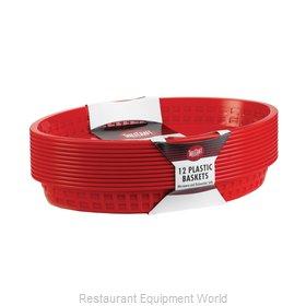 Tablecraft C1086R Basket, Fast Food