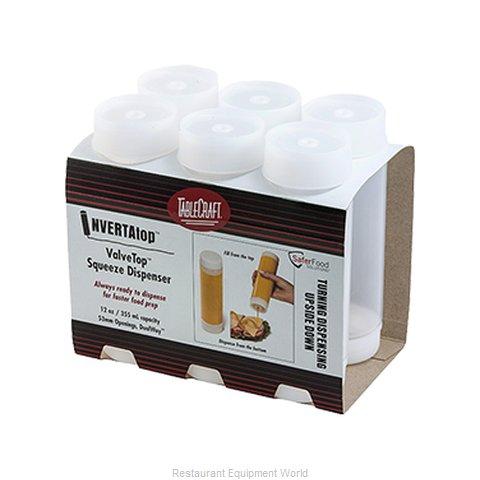 Tablecraft C12SV Squeeze Bottle