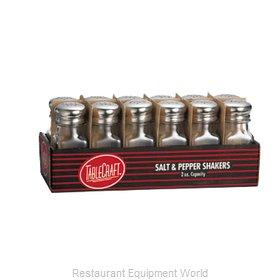 Tablecraft c155 12 salt pepper shaker salt and pepper shakers - Salt and pepper shaker display case ...