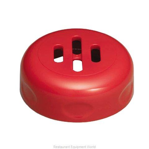 Tablecraft C260SLTRE Shaker / Dredge, Lid