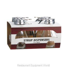 Tablecraft C414-4 Syrup Pourer