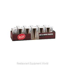 Tablecraft C80-12 Salt / Pepper Shaker
