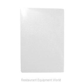 Tablecraft CB1218WA Cutting Board, Plastic