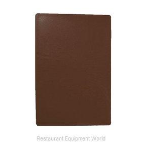 Tablecraft CB1520BRA Cutting Board, Plastic
