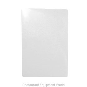 Tablecraft CB1824WA Cutting Board, Plastic