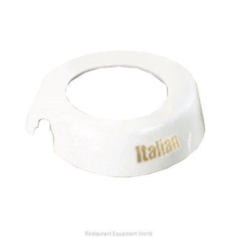Tablecraft CB4 ID Collar for Server