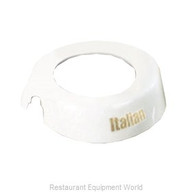 Tablecraft CB4 ID Collar for Server