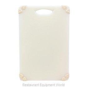Tablecraft CBG1218AWH Cutting Board, Plastic
