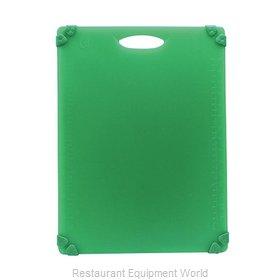 Tablecraft CBG1520AGN Cutting Board, Plastic