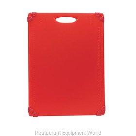 Tablecraft CBG1520ARD Cutting Board, Plastic