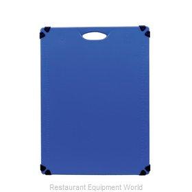 Tablecraft CBG1824ABL Cutting Board, Plastic