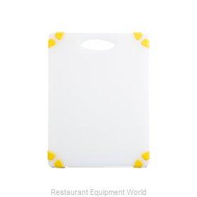 Tablecraft CBGW912AYL Cutting Board, Plastic