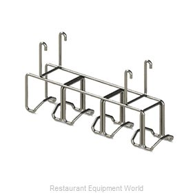 Tablecraft CBRS7 Cutting Board Rack