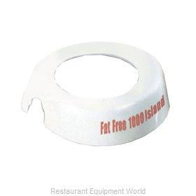 Tablecraft CM18 ID Collar for Server