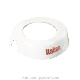 Tablecraft CM4 ID Collar for Server