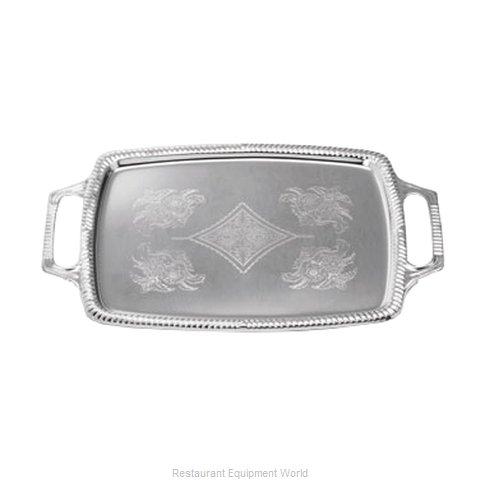 Tablecraft CT1220H Chrome Serving Tray
