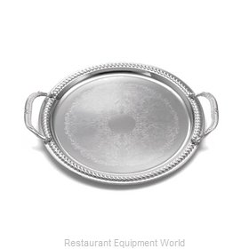 Tablecraft CT13H Chrome Serving Tray