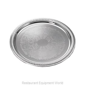 Tablecraft CT14 Serving & Display Tray, Metal