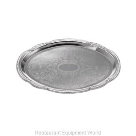 Tablecraft CT1510 Serving & Display Tray, Metal