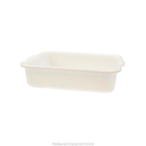 Tablecraft DBF1529 Food Storage Container, Box