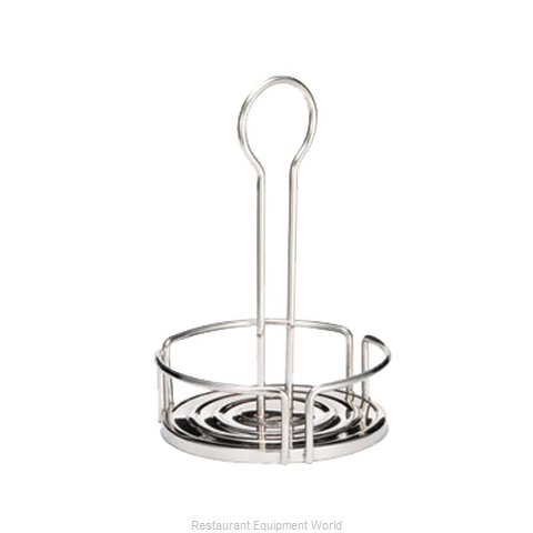 Tablecraft DIA633 Condiment Caddy, Rack Only