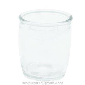 Tablecraft FLGLASS4 Glass, Mason Jar